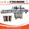 Machine van de Etikettering van de Kwaliteit van Hight de Automatische enig-Zij