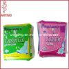 Servilleta sanitaria de señora Care de la comodidad, productos sanitarios para la mujer