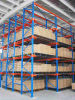 Racking registrabile del pallet di racking del drive-in