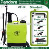 Pulverizador do manual do Potbelly de Pandora 16L