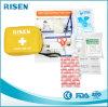 Bolso médico de nylon de la supervivencia del kit de primeros auxilios de la alta calidad