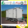20FT Mobile Environmental Trailer Toilet