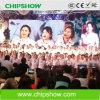Chipshowの高い定義レンタルフルカラーP6 LEDスクリーン