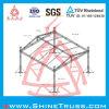 Aluminiumbinder-System