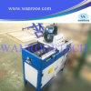 Máquina plástica usada moliendo la afiladura de la máquina