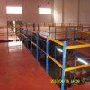 Mezzanine van de Zolderkamer van de Structuur van het Staal van de hoge Norm het Rek van de Opslag