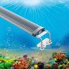 Het volledige LEIDENE van Dimmable van het Controlemechanisme van het Spectrum Verre Licht van het Aquarium simuleert de Zonsondergang van de Zonsopgang