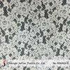 Starkes Netzkabel-Ivory Hochzeits-Kleid-Spitze (M0440-G)