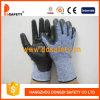 Chineema, высокая упругость, отрезанные перчатки сопротивления (DCR321)