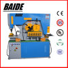 Q35y de Hydraulische Scherpe Machine van het Staal, Hydraulische Staalfabriek voor het Ponsen van het Blad van het Metaal