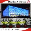 Pantalla de visualización al aire libre bonita mejor impermeable de LED de P6 SMD