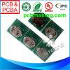 Asamblea del PWB con los componentes para los productos de la electrónica