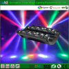 Primo Durable Lighting Sufficient Practical e 100% di Rate 8PCS LED Beam Lighting Stage