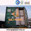 아프리카 시장을%s 48GSM CFB 분홍색 또는 노랗거나 녹색 또는 파란 또는 백색 Carbonless 종이