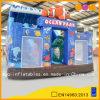 Campo de jogos inflável da cidade do divertimento do parque do oceano (AQ01601)