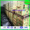 Emballage d'électrode de soudure par carton : 4pckt X 5 kilogrammes de fil, Rods, tubes, plaques, électrodes et produits semblables