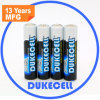 Batería máxima del acumulador alcalino Lr03 1.5V AAA de Excel de la energía estupenda