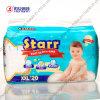 Couches molles superbes de bébé d'absorptivité élevée de marque de Starr