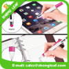 Stylo coloré en gros de contact d'aiguille de cadeaux de promotion (SLF-SP016)