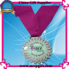 3D Logo를 가진 높은 Quality Customized Trophy Medal