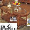 Volviendo Pierna Mueble de casa Side Mesa de comedor Café