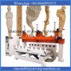 Multi Spindel CNC-Fräser-multi Kopf CNC-Fräser CNC-multi Spindel-Fräser mit Drehmittellinie 8 (JCW1325R-8H)