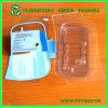 Коробка пластичный упаковывать задней стороны обложки телефона складывая