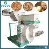 Moulin en bois de presse de boulette de capacité de Virious de qualité