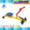 Equipamento ao ar livre da aptidão do instrumento do desporto de barco do equipamento do Body-Building da criança
