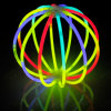 2015 Sale caldo Glow Ball Glow in Dark
