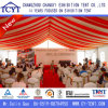 Outdoor de luxe Marquee Wedding Event Tent Party Tent à vendre