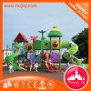 Sicherheits-materieller Spielplatz-Geräten-Entwurfs-im Freienspielplatz