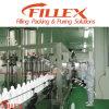 Automatische het Vullen van de Drank van de Melk van de Fles van het Huisdier Machine