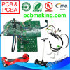 PCBA Module met 1 Main+4LEDs voor de Autoped van Hot Sale Balance in het UK Market