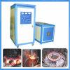 Máquina de aquecimento supersónico da indução da freqüência para o endurecimento de superfície