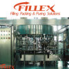 Carbonated Soft Drink Tribloc Rinser Filler Capper 3 in-1 Filling Machine