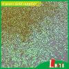 Poudre courante de scintillement de couleur de perle pour le plastique