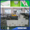 Линия производитель трубы PVC высокого выхода Кита электрическая