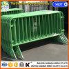 Frontière de sécurité provisoire normale de panneau de maillage de soudure de maillon de chaîne de l'Australie
