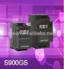 Inversor compacto de la frecuencia de S900GS/impulsión de velocidad variable