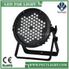 Imperméable à l'eau 72 3W LED PAR Can Stage Lighting