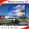 P6 écran extérieur d'Afficheur LED de l'IMMERSION 3in1 RVB