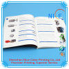 Scomparto Catalog/Booklet con Custom Printing