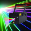 순수한 다이오드 RGB 4000MW Laser 영사기 빛