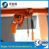 Grua elétrica de levantamento do mini baixo quarto super da altura 3ton da certificação 9m do Ce Hetl02-02
