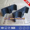 Agrafes rapides en plastique de pièce de rechange d'automobile d'attaches de /Plastic d'agrafe de bride d'ajustage de précision/pipe/pipe