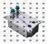 Réfrigérant à huile automatique de moteur diesel des pièces de rechange 1477141 pour Ford Mondeo