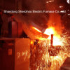 10000kg Energie-Einsparung Induction Melting Furnace