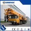 N. Движение кран тележки 35 тонн (QY35G)