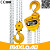 Bloco Chain manual de grua Chain da grua de 5 toneladas (VD-05T)